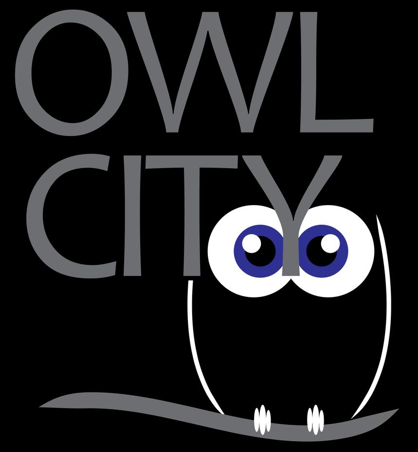 Owl City Logo