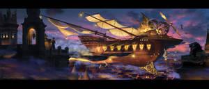 Airship-Eurynome