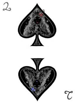 2 of Spades