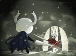 Hollow Knight: Sentinel Fight