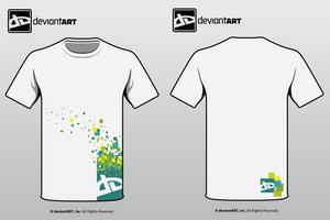 Breakoff T-shirt by Sinister-Starfeesh