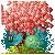 Cherry Blossom by Sinister-Starfeesh