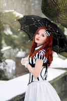 Winter Lady vol 2