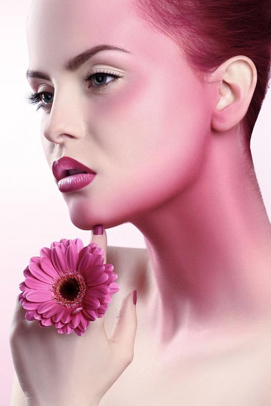 Fleur by DeadlyDoll667