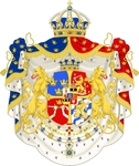 United Kingdom of Sweden and Finland [Sd'A]