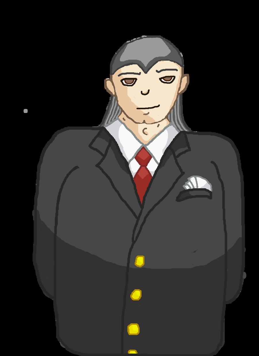 Ace Attorney Online No Download