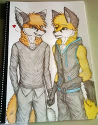 Fox Cousins