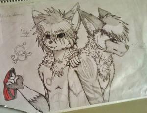 Class Sketch