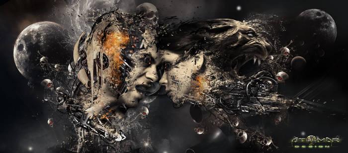 Beziehungs-Stress