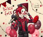 Smiley Face - Identityv