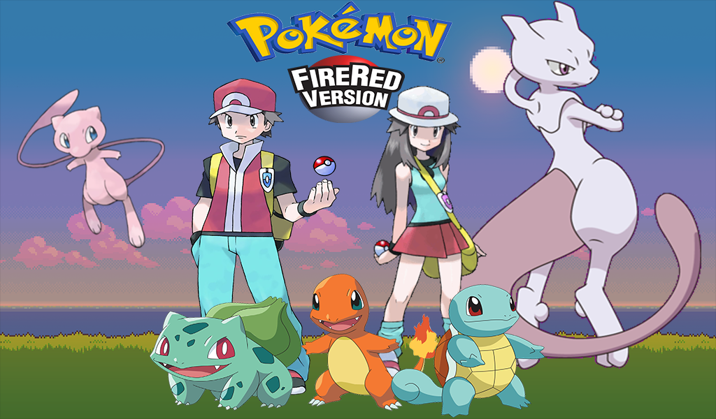 pokemon fire red how to change languange