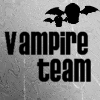 Vampire team by Gabilu