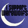 Werewolfs team by Gabilu