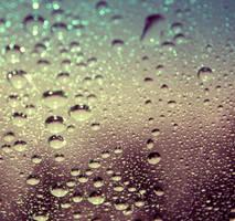 Magical Rain II by XxSakura-HimexX