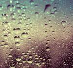 Magical Rain II