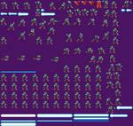 Sigma Classic 32-bit Sprites 1
