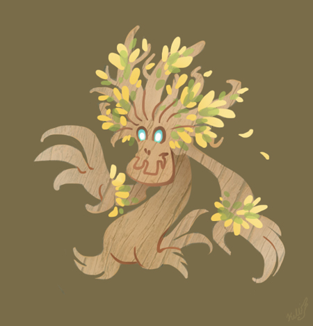 Loltree by cazamonster