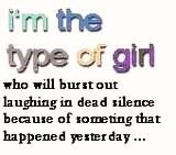 Im that kinda girl... by starwarsanime