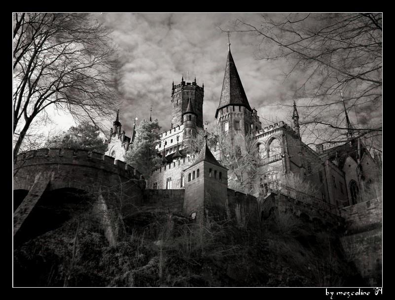 chateau de mystic by mescaline73