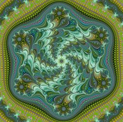 CPU fan by DinkydauSet