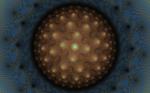 Cosmic Mandelbrot zoom