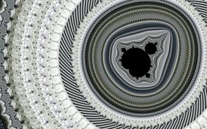 Infinite symmmetry by DinkydauSet
