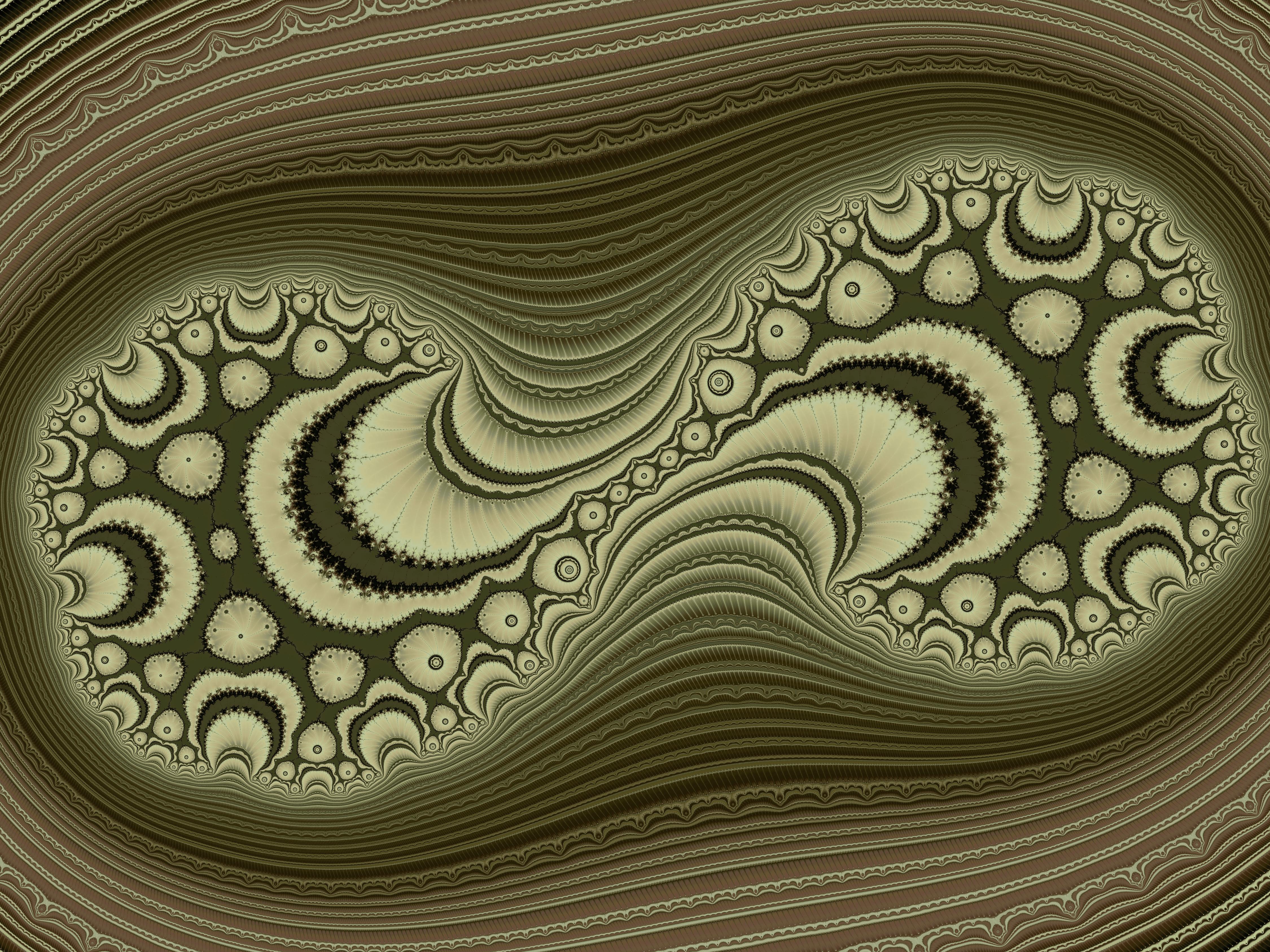 Flat surfaces by DinkydauSet