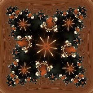 Many stars