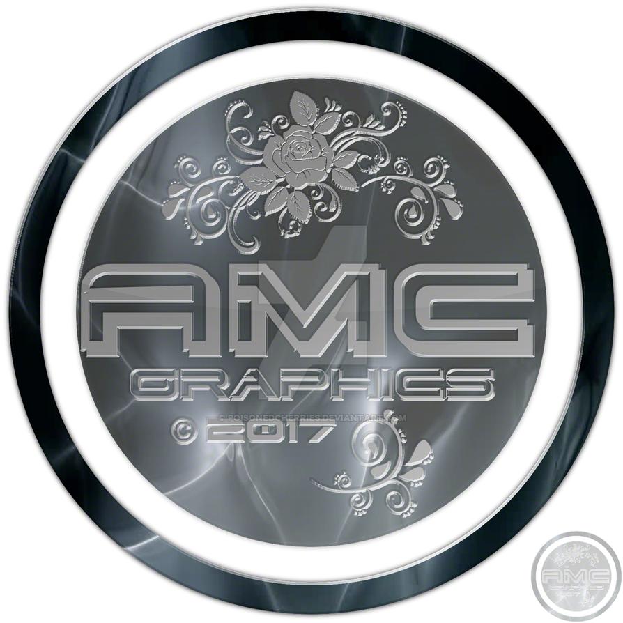 Amcgraphics Logo 2017 Wm by PoisonedCherries