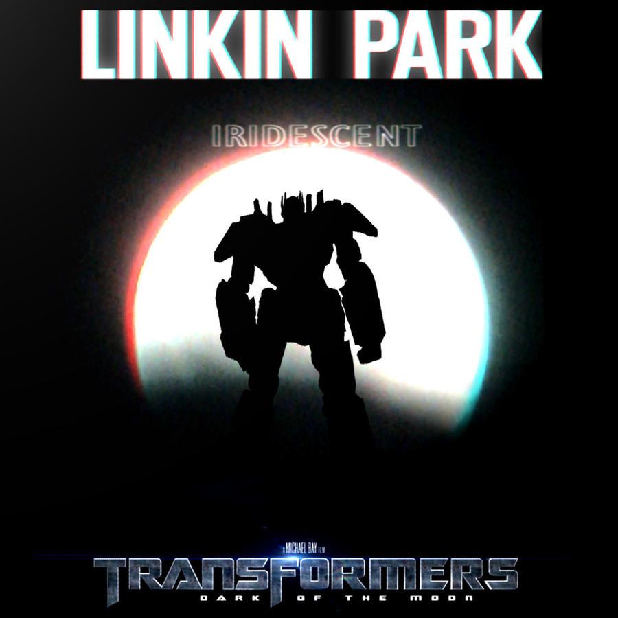 Linkin park tf3 iridescent by espj o on deviantart linkin park iridescent by pappaprime biocorpaavc