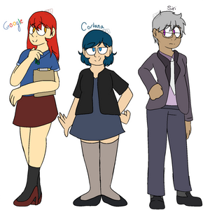 Assistant Girls