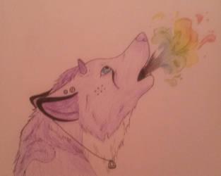 Breath of color by katt2015