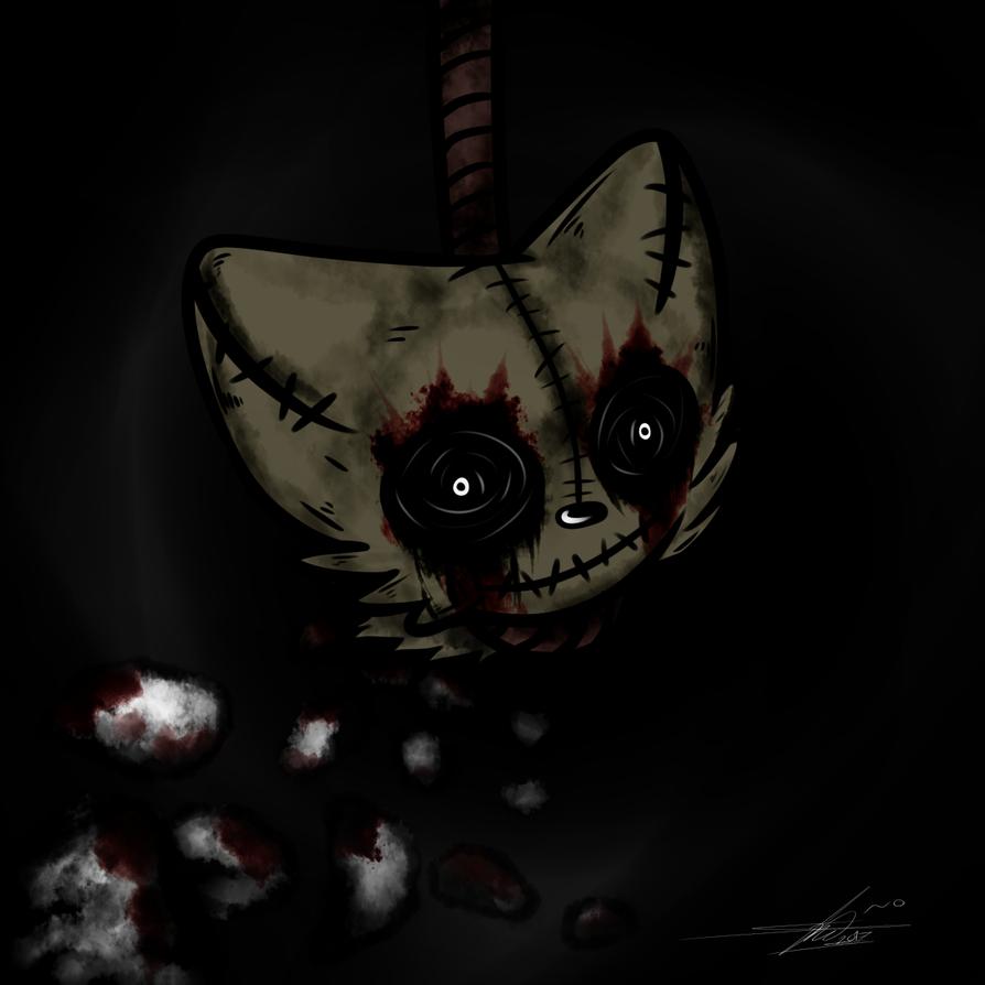 II where is my little doll? II by Bellloarts
