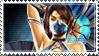 Stamp Kitana by xxXMKXxx