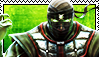 Ermac stamp by Weskervit789