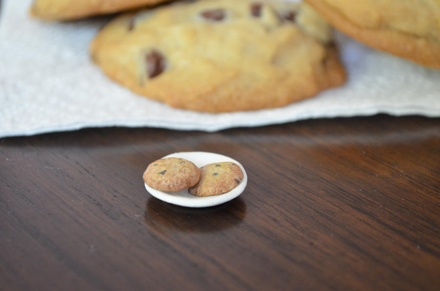 Cookies by Metro-Neko