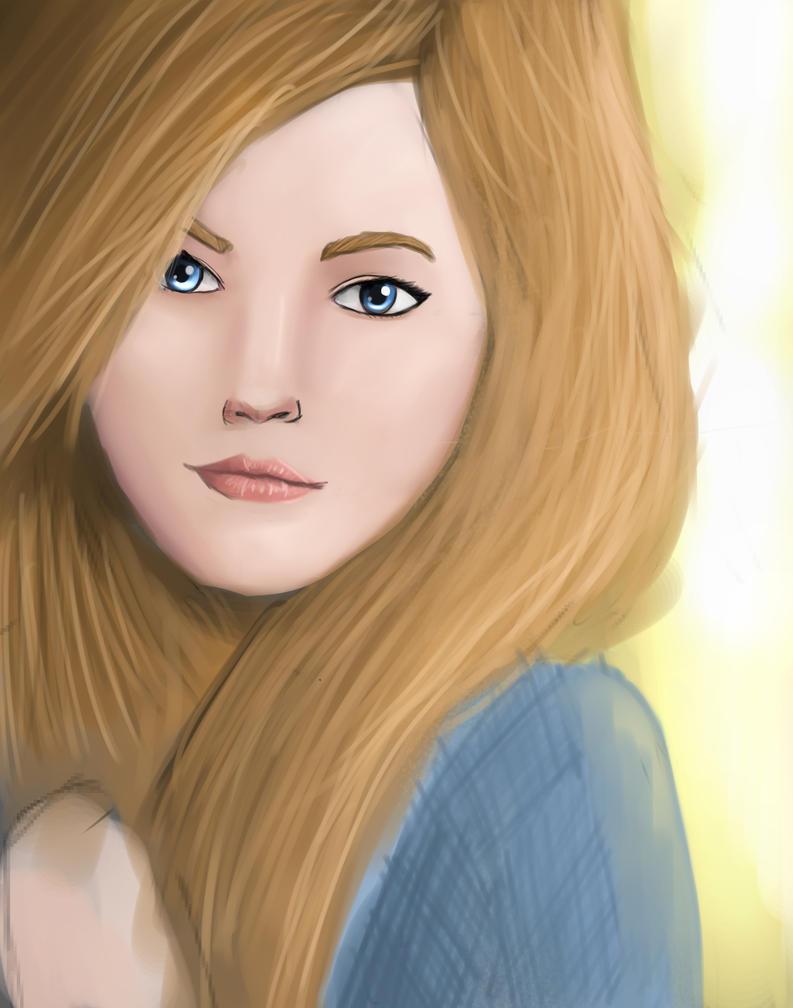 Clara by dzm97