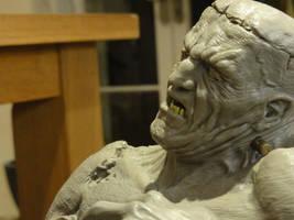 Frankensteins Monster 4 by Mutronics