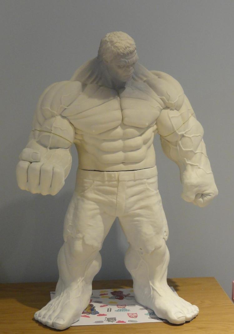 Hulk Smash by Mutronics