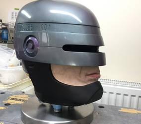 Robocop lifesize kit