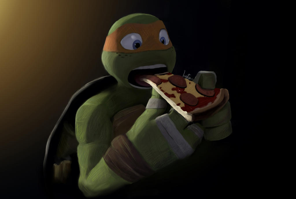 Mikey Pizza -