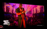 Deadpool in GTA V (Video in the Description)