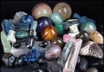 My Stone Collection - Part 3