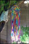 Rainbow Dream -Catcher