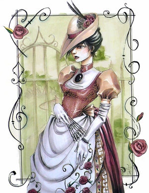 La Belle Epoque by marker-club