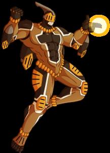 KingFlameHawk's Profile Picture