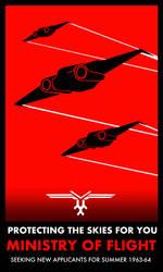 Ministry of Flight
