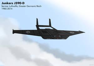 Junkers J590-D