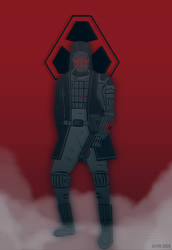 SIM Mercenary
