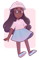 Connie! by iraexe